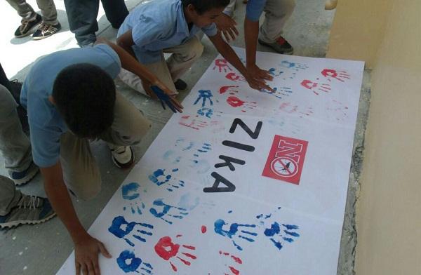 Save the Children: 42 años a favor del desarrollo comunitario y la niñez