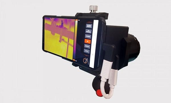 Desarrollan un nuevo dispositivo para detectar fugas de gas