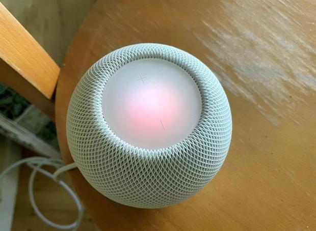 HomePod mini de Apple: un altavoz más pequeño más barato y más sencillo