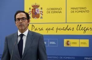 Presidente de Iberia, Javier Sánchez-Prieto.