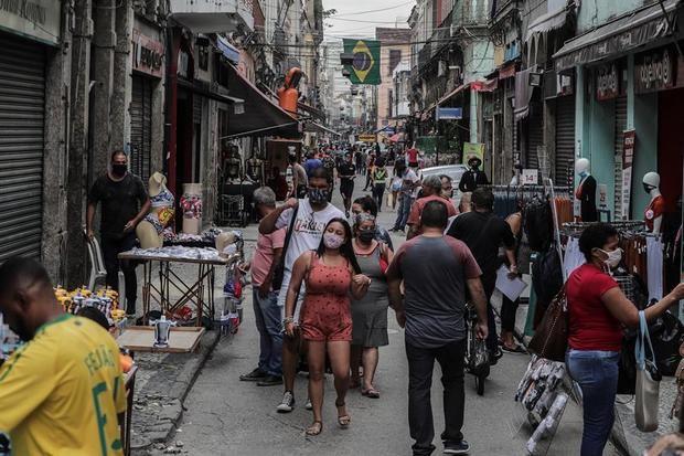 Los mercados mayoristas de América Latina se digitalizan ante la pandemia