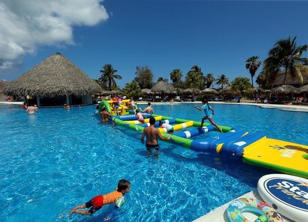 Crecen un 12 % las visitas a Varadero pese a la crisis del turismo en Cuba