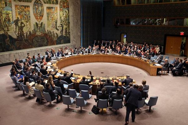 RD recibe respaldo ruso para labor en Consejo de Seguridad de ONU