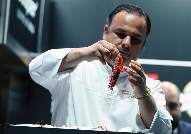 Gastronomika ofrece un aperitivo 'online' con los 50 mejores chefs del mundo