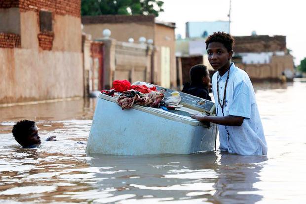 Oxfam: El 1% más rico de la población es responsable del doble de emisiones que el 50 % más pobre