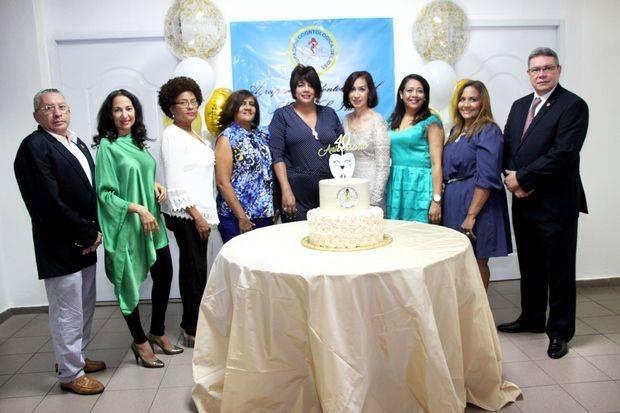 Agrupación Odontológica del IDSS-SNS celebra 40 aniversario