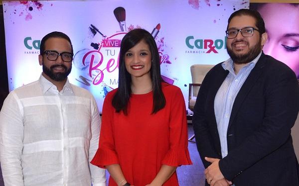 Farmacia Carol lanza Feria de la Belleza