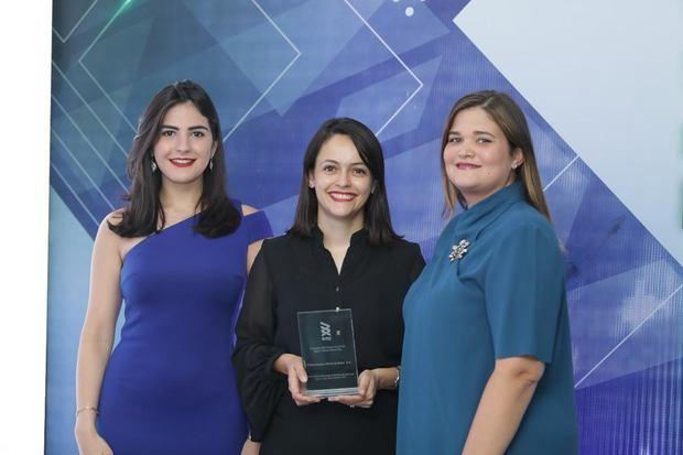 Citi República Dominicana es reconocido por la Bolsa de Valores del país