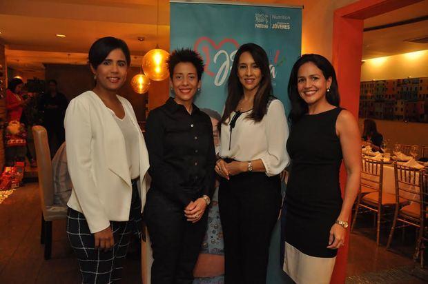 Nestlé presenta programa para la formación continua de los jóvenes pediatras