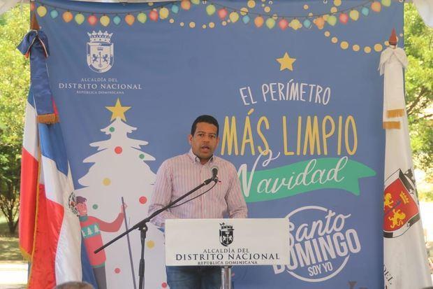 """ADN dejó abierta la Cuarta Versión del concurso: """"Emprendiendo la Navidad, por amor a mi ciudad""""."""