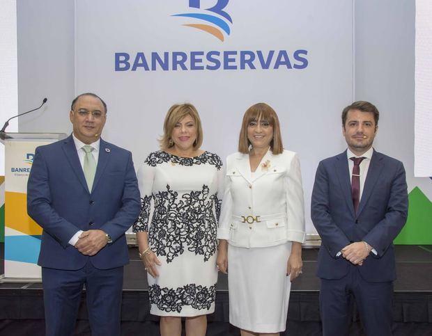 Banreservas dedica al cambio climático tercer Encuentro de Sostenibilidad y RS