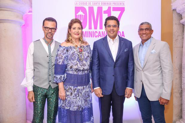 Ciudad de Santo Domingo presenta: Dominicana Moda 2017