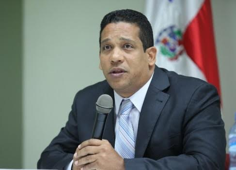 Carlos Pimentel, director de Participación Ciudadana.