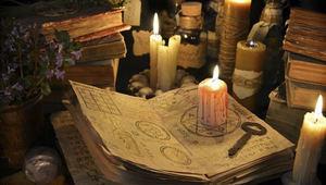 Magia y rituales de diciembre: El Círculo Mágico