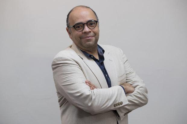 Ing. Omar De La Cruz, director FCGD.
