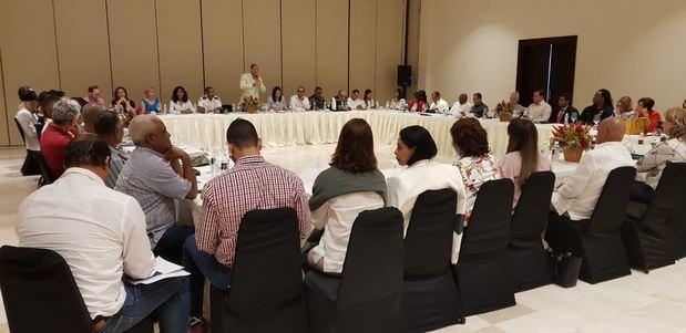 Turismo de Puerto Plata estructura planes de acción 2020