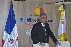El vice-ministro de Turismo, Fausto Fernández,  explico el liderazgo francés en como país europeo emisor de turismo a la República Dominicana.