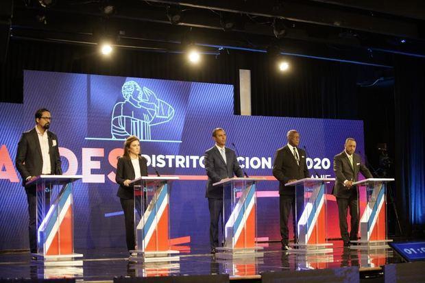 ANJE dice celebración de Debates Electorales es crucial en este contexto