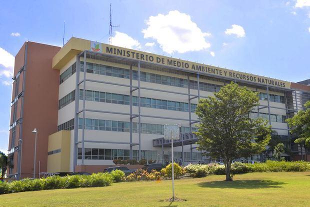 Ministerio de Medio Ambiente y Recursos Naturales.