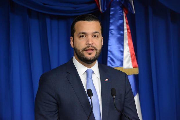 Rafael Paz estima apertura económica debe iniciar gradualmente en la próximas dos semanas