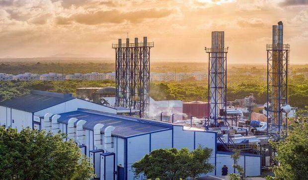 Consorcio Energético Punta Cana Macao, CEPM.