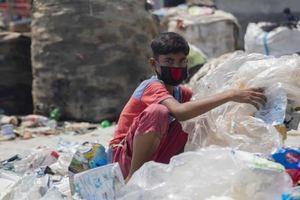 Millones de niños corren el riesgo de tener que realizar trabajo infantil como consecuencia de la crisis de la Covid-19.