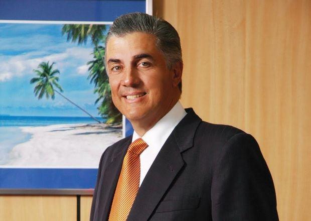 Juan Bancalari, presidente Asociación de Hoteles y Empresas Turísticas de Samaná.