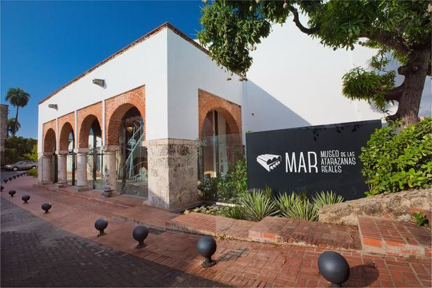 Museo Subacuático Las Atarazanas Reales.