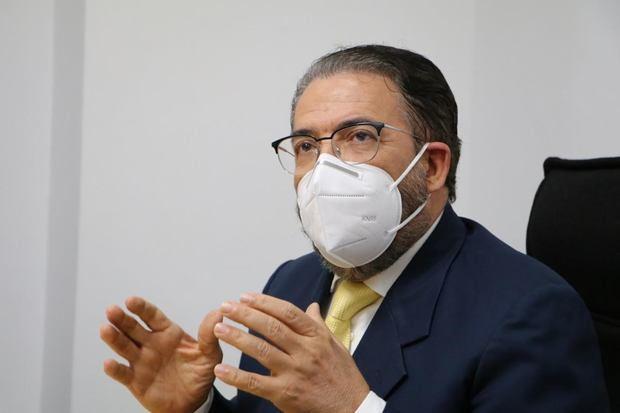 Guillermo Moreno llama ciudadanía respetar normas implementadas ante Covid-19