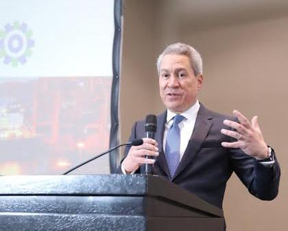 Leonel Melo, presidente de BRITCHAM.