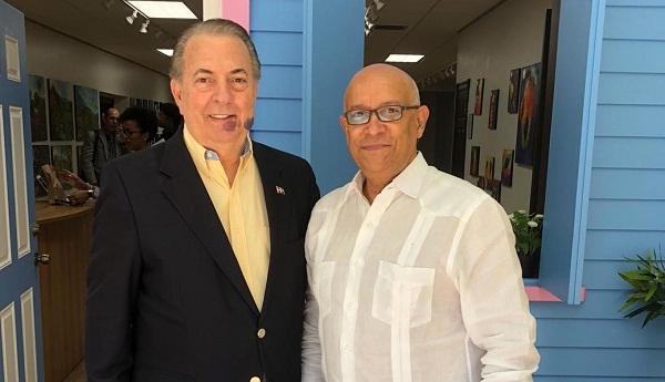 Ministro de Cultura ofrecerá rueda de prensa en el Comisionado Dominicano de Cultura en EE.UU.