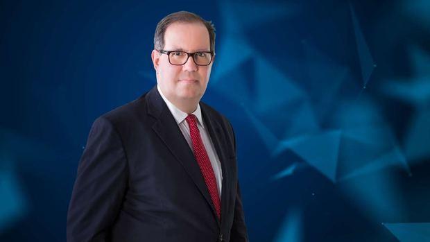 Felipe Vicini ofrecerá conferencia en Cámara de Comercio Dominico-Italiana