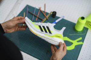 Zapatillas Ultraboost 21.