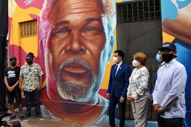 """Cultura conmemora el 69 aniversario del natalicio de Luis """"El Terror"""" Días"""