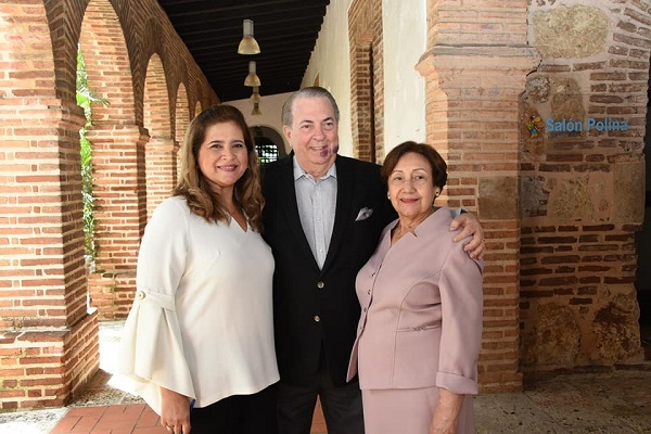 Eduardo Selman visita las instalaciones de Museo Trampolín