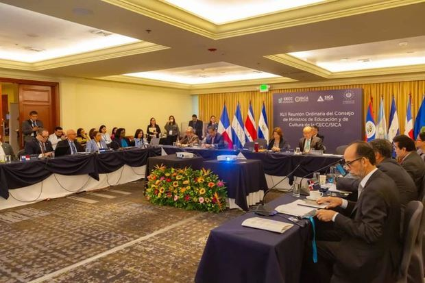 XLII Reunión Ordinaria del Consejo de Ministros de Educación y Cultura de CECCSICA.