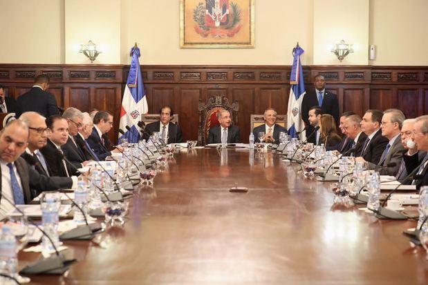 Nuevos decretos impulsan la Competitividad de República Dominicana
