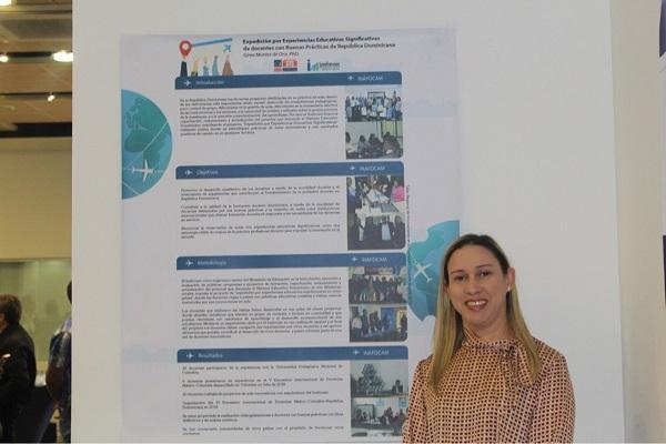Dos iniciativas de formación docente en RD entre las más destacadas de América Latina