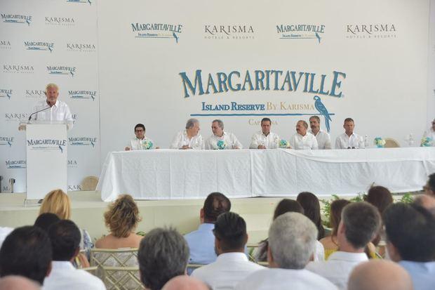 Ministro Turismo: Confianza en RD ha incrementado nuevos proyectos turísticos