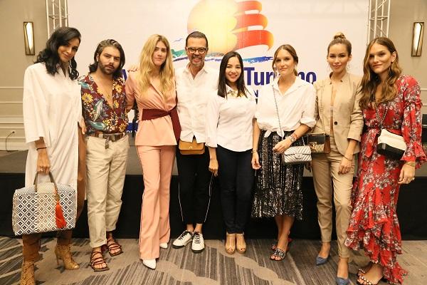 Mitur y DominicanaModa realizan panel