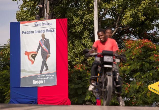 Haití tendrá un nuevo primer ministro 13 días después del asesinato de Moise