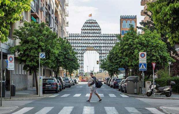 La España cerrada o cómo aislar a un país entero