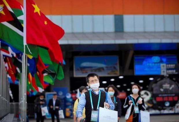 China suma 36 nuevos casos: 6 en el rebrote de Xinjiang y otros 30 importados