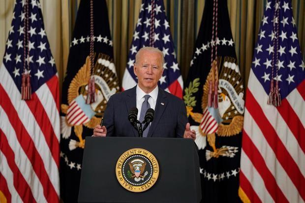 Biden golpea a los oligopolios en un intento de mejorar salarios y precios