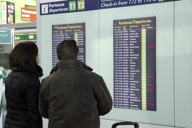 Las agencias italianas ofrecen a los viajeros destinos alternativos a China