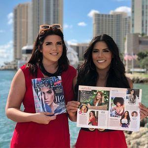 Las mujeres hispanas más poderosas de People en Español se reúnen en Miami