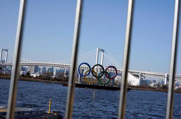 Tokio 2020 se reúne por primera vez para deliberar sobre su nuevo presidente