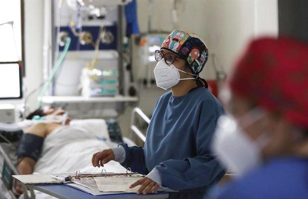 Colombia encara la segunda ola de la pandemia sin apenas camas libres en las UCI