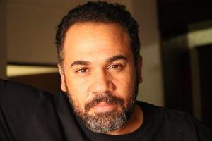 Actor y productor, Mario Alejandro Núñez Árias.