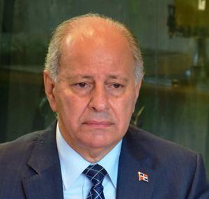 José Servile Ramia.